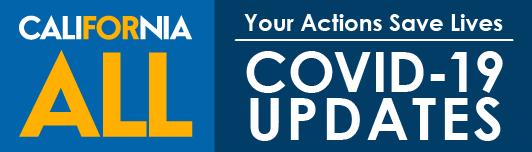 COVID19-19 Updates
